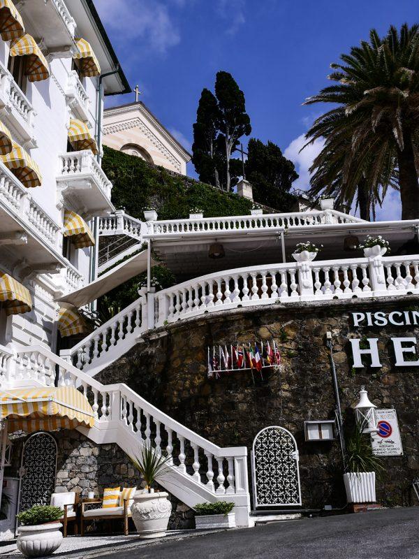 HOTEL HELEVETIA BAIA DEL SILENZIO 30