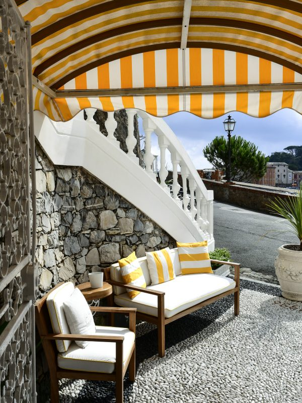 HOTEL HELEVETIA BAIA DEL SILENZIO 33